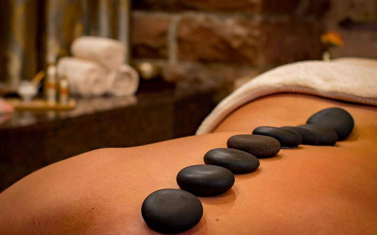 Relaxmassage Wellnesshotel Bayerischer Wald