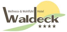 Wellnesshotel Bayerischer Wald Hotel Bodenmais Waldeck Logo