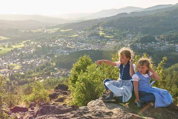 Silberberg Wellnesshotel Bayerischer Wald