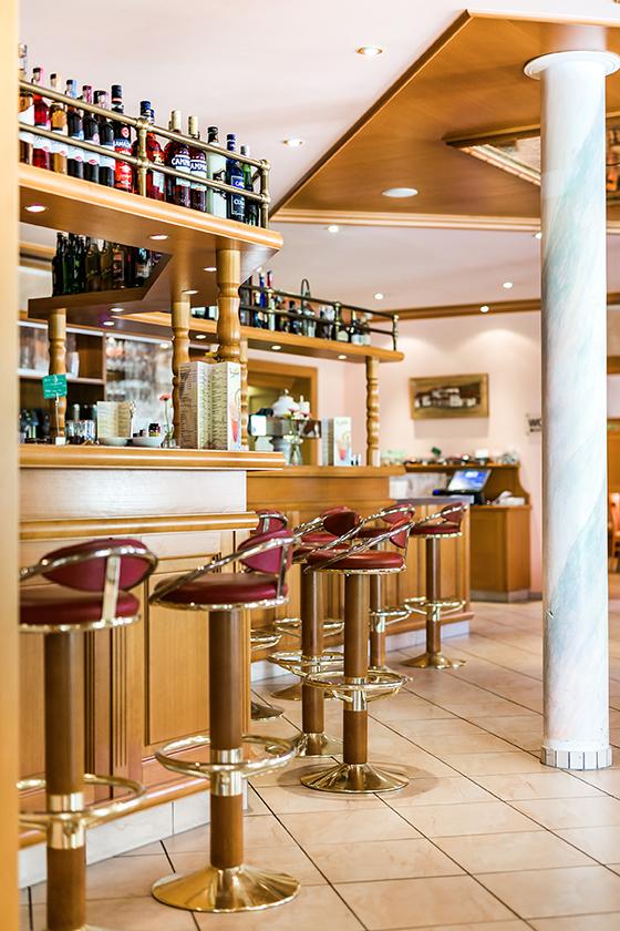 Bar Wellnesshotel Bayerischer Wald
