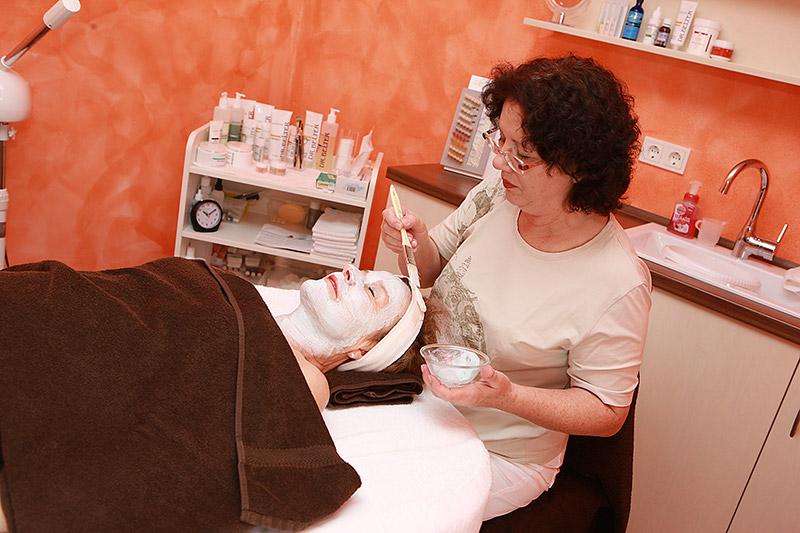 Kosmetikerin Wellnesshotel Bayerischer Wald