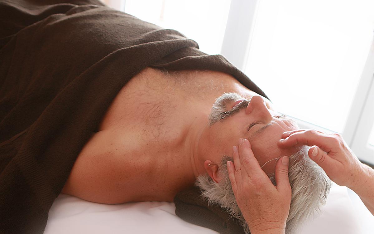 Kosmetik für den Mann Wellnesshotel Bayerischer Wald