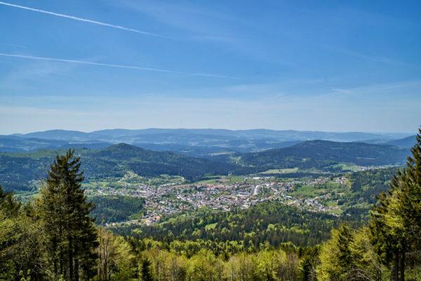 Sommer Wellnesshotel Bayerischer Wald