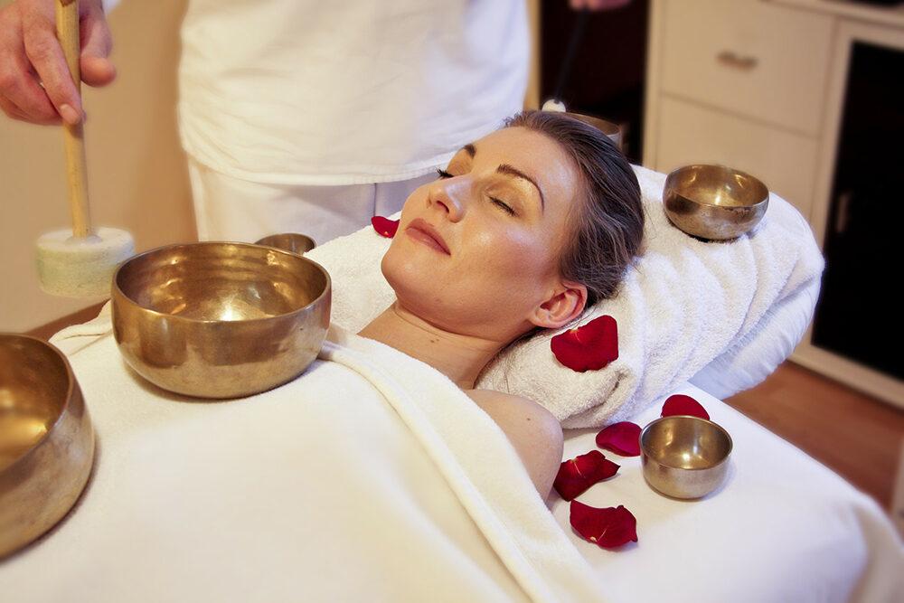 Spezial Massage Wellnesshotel Bayerischer Wald