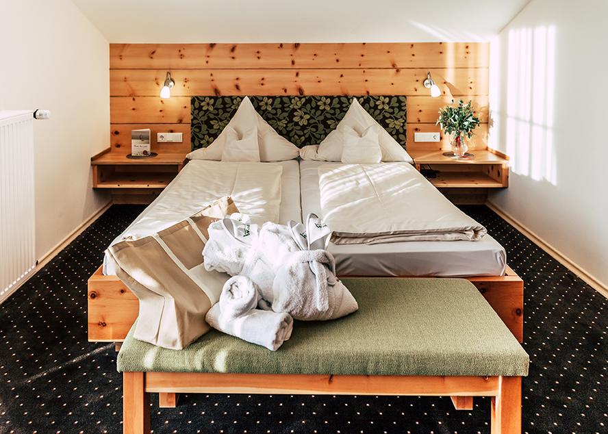 Suite Wellnesshotel Bayerischer Wald