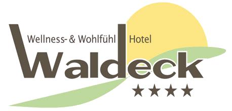 Waldeck Logo Wellnesshotel Bayerischer Wald