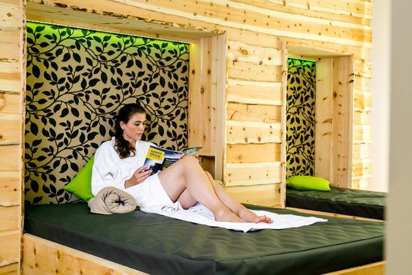 Waldeck Spa Wellnesshotel Bayerischer Wald