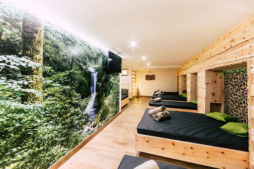 Waldeckspa Wellnesshotel Bayerischer Wald