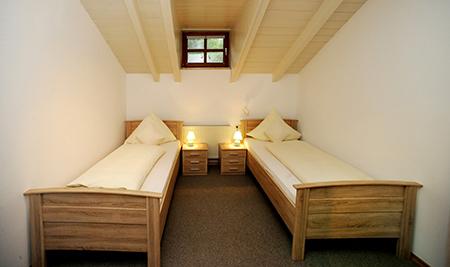 Ferienwohnung Cilly Kinderzimmer Wellnesshotel Bayerischer Wald
