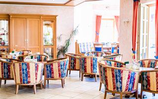 Lounge Wellnesshotel Bayerischer Wald