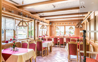 Restaurant 2 Wellnesshotel Bayerischer Wald