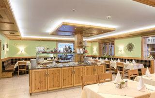 Restaurant Wellnesshotel Bayerischer Wald